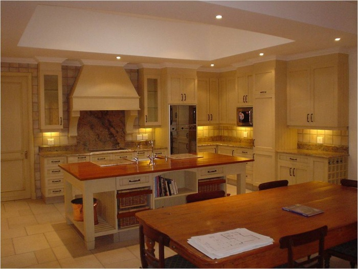 Robert Mills Designs Kitchen Specialists & Cabinet Makers ...